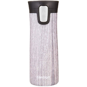 Термостакан Contigo Pinnacle Couture Blonde Wood (420 мл)