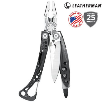 Мультитул Leatherman Skeletool CX (7 функций)