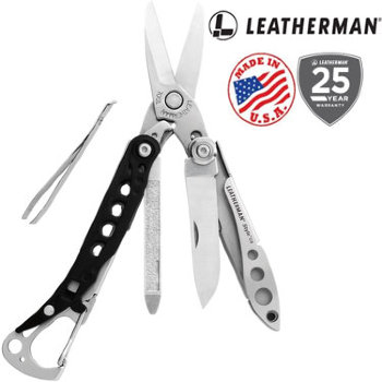 Мультитул Leatherman Style CS (6 функций)