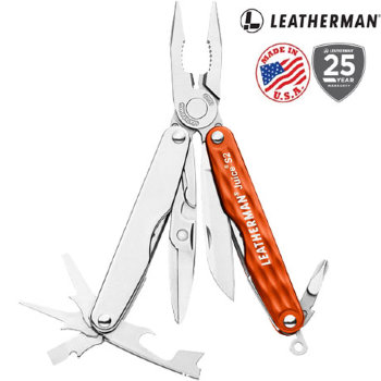 Мультитул Leatherman Juice S2 (12 функций)
